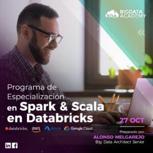 Spark y Scala en Databricks